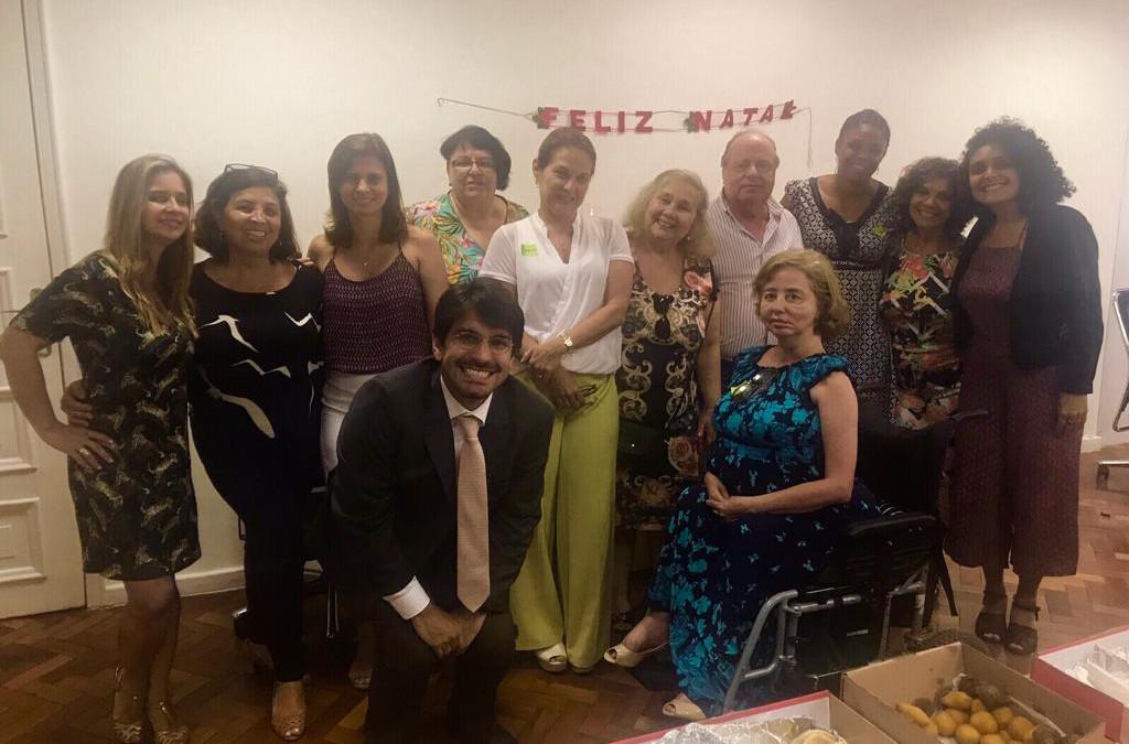 IV Plenária do Comitê Estadual de Defesa dos Direitos Humanos das pessoas com Doenças Raras do Estado do Rio de Janeiro